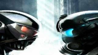 Crysis 2 Nanosuit Theme (Nanomachine remix).wmv