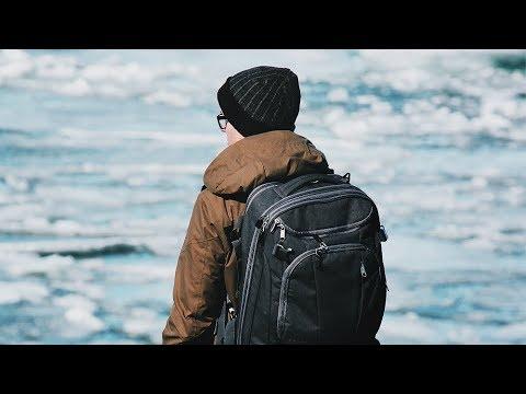 Cinematic Iceland Vlog