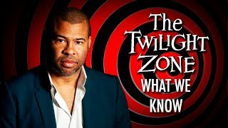 The Twilight Zone (2019) What We Know