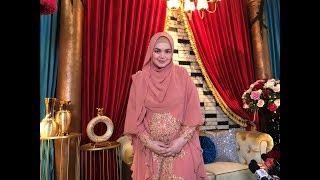 Siti Nurhaliza hamil empat bulan
