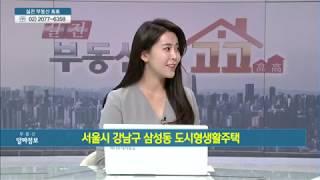 서울시 강남구 삼성동 도시형생활주택 - 황금연