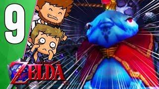 LE ROI ZORA BOUGE SON CUL 🍑 | Zelda Ocarina of Time Ep.9