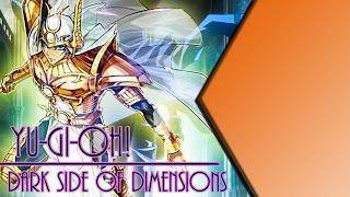 Yu-Gi-Oh! Dark Side Of Dimensions / MEJOR ESCENA - Best Scene