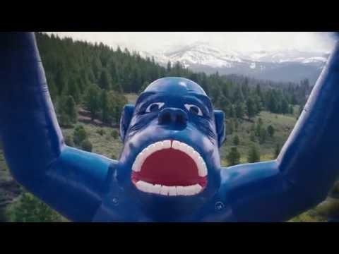 Beepi Guys Free Inflatable Gorillas