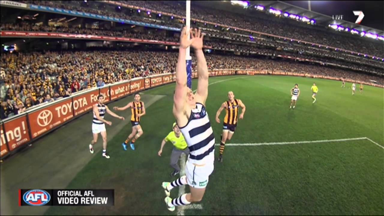 Youtube Geelong Cats Afl