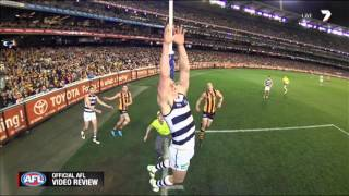 Round 22 AFL   Hawthorn vs Geelong Cats Highlights