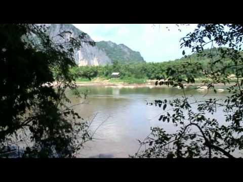 Eine Reise durch Laos-Teil 1