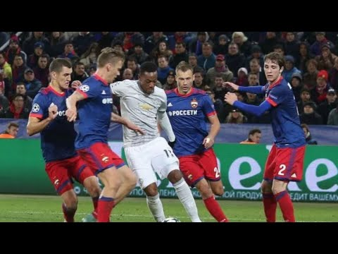 FC BASEL 1-0 MANCHESTER UNITED | UEFA CHAMPIONS LEAGUE | LIVE MATCH REACTION