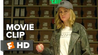 Captain Marvel Movie Trailers, Clips