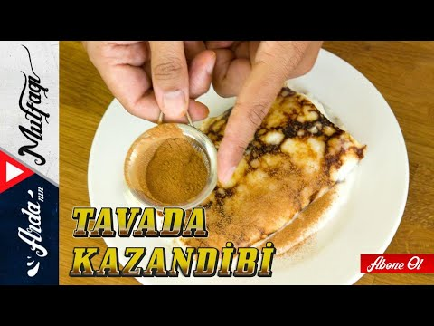 Kolay Kazandibi