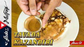 Kolay Kazandibi - Arda'nın Mutfağı