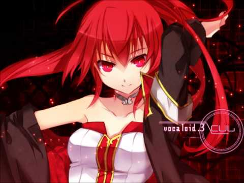 [CUL] Circus Monster [VOCALOID3]