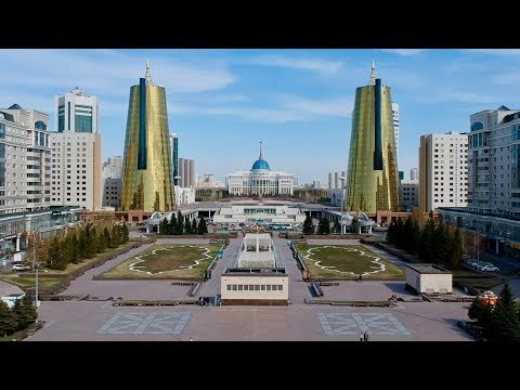 NUR-SULTAN - First Day Kazakhstan Capital Tour (Astana)