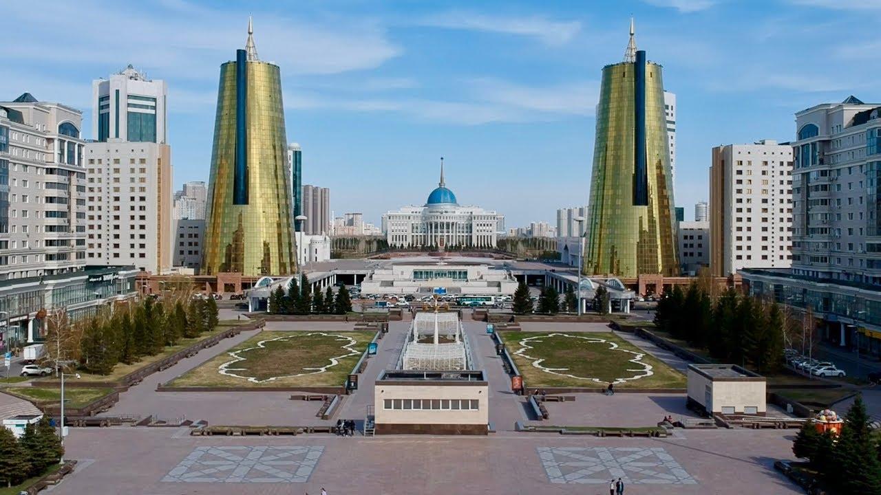 NUR-SULTAN - First Day Kazakhstan Capital Tour (Astana ...