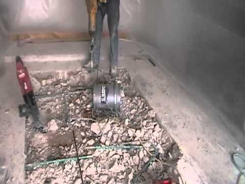 Post Tension Cable Repair Cost