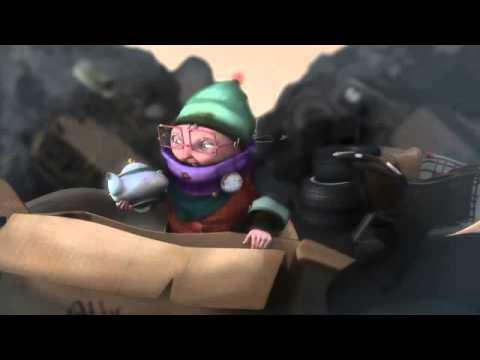 Сокровище 2011 мультфильм