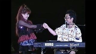 グロリア (作曲・中西圭三) 本降りになったら (with 大江千里) 10ye...