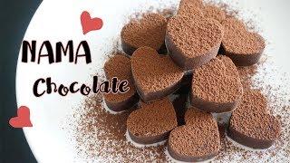 Nama Chocolate นามะช็อคโกแล็ตวาเลนไทน์ I Love You : MISS RHYTHM