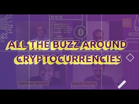 All the Buzz Around Cryptocurrencies Featuring Ripple