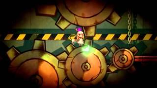 htoL#NiQ: The Firefly Diary - Official Steam Trailer