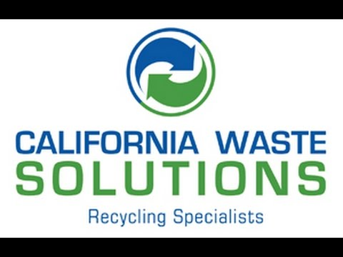 California Waste Solutions Tour 2015