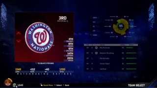 MLB The Show Online/Missions
