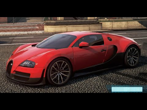 bugatti veyron nfs most wanted 2012 youtube. Black Bedroom Furniture Sets. Home Design Ideas