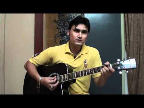 Kabhi na kabhi to miloge by IGA(Infinito Guitar Academy) Vadodara ...