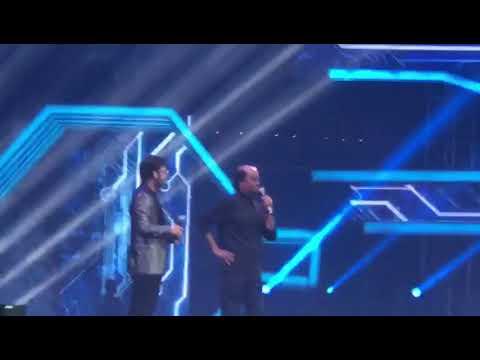 2.0 - On-Stage performance | Official Post Live | Rajinikanth, Akshay Kumar | Shankar | A.R. Rahman