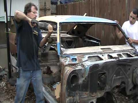 Impala 65 delar