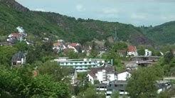 Bad Münster am Stein-Ebernburg - Der romantische Kurort an der Nahe - Doku Deutsch - FULL HD