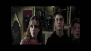 Harry Potter and Sense and Sensibility (parody)
