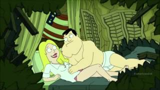 Stan and Francine