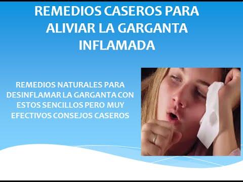 Remedios caseros para las infecciones de garganta - Garganta reseca remedios ...