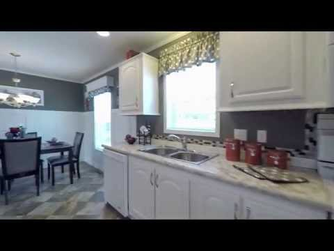 New Moon A 45227 Manufactured Homes By Redman Homes