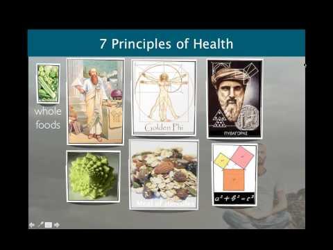 Health Revolution Webinar 06Apr13