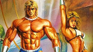 Игромания-Flashback: Golden Axe (1989)