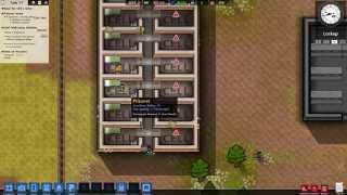 Prison Architect #1 - Jak postavit kvalitní vězení?