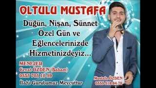 Mustafa Özden (Ha ha Ninna) Halay