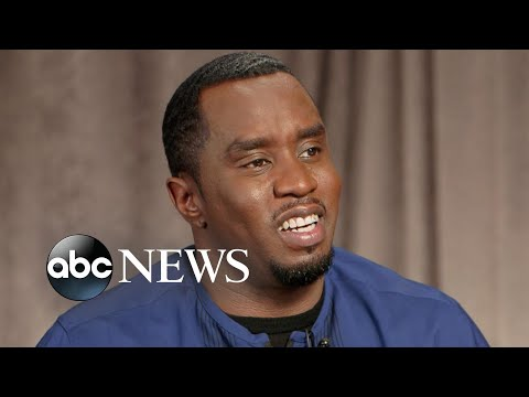 Sean 'Diddy' Combs opens up about losing friend Notorious B.I.G.