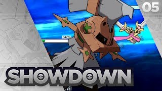Pokémon Showdown - [05] - Sweep: Null?
