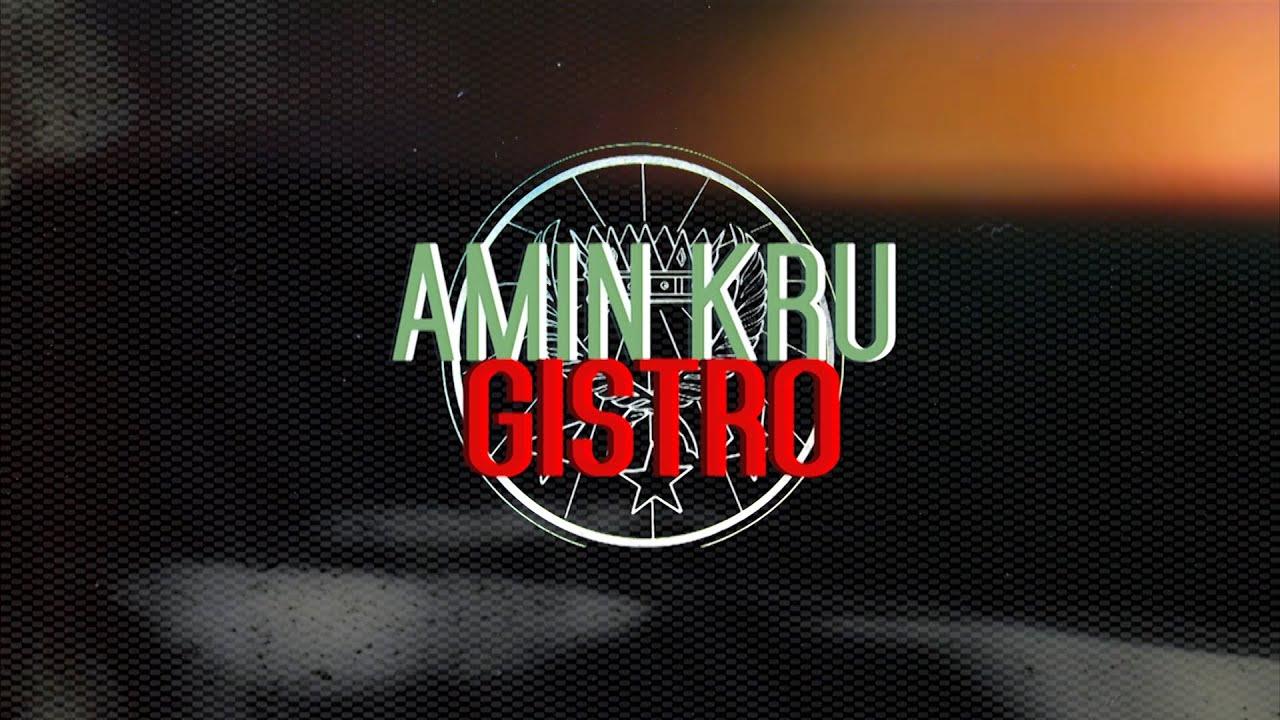 Download Amin Kru - Gistro (Bili Piton)
