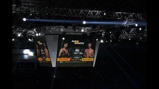 WWFC 10  Odintsov Mikhail vs Askhabov Khasan
