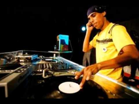 DJ Patife - Sounds of Drum'n'Bass