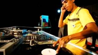 DJ Patife - Sounds of Drum