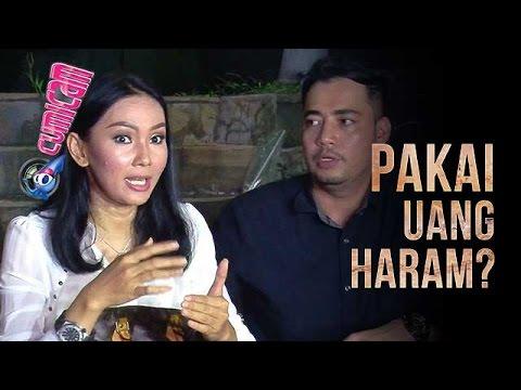 Umroh Bermasalah, Kalina Malah Dituduh Pakai Uang Haram - Cumicam 16 Mei 2017