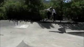 skating in ashland oregon