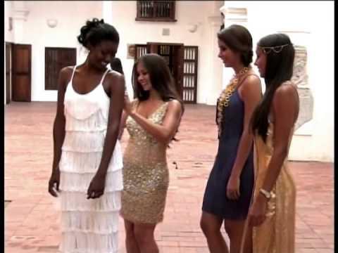 Reinado nacional de la belleza colombia online dating