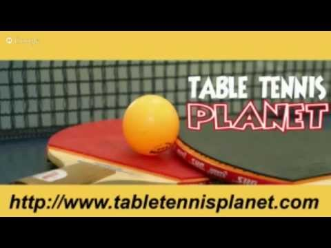 Table Tennis Planet - Yours in Table Tennis