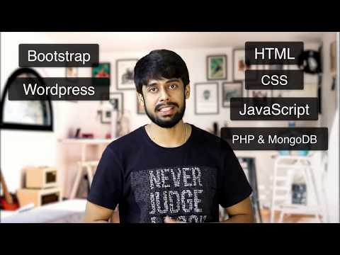 How To Become A Web Developer? (Hindi)